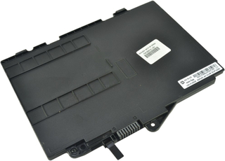 Laptop batteri T7B33AA til bl.a. HP EliteGook 820 G3 - 3910mAh - Original HP