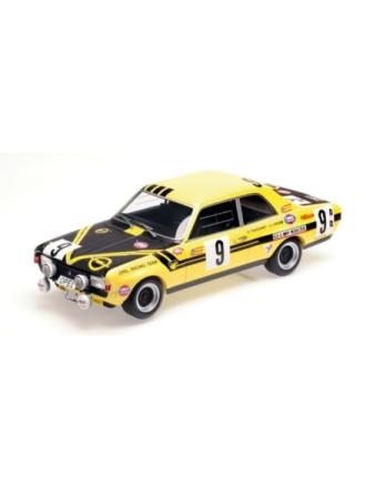 Opel Commodore A Steinmetz #9