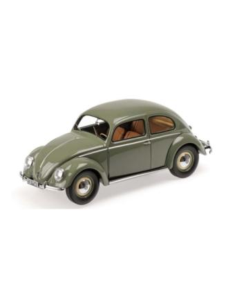 Volkswagen 1200 1949 (green)
