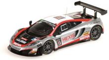 McLaren MP412C GT3 Hexis