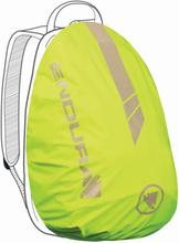 Endura Luminite Backpack Protection neon yellow 2020 Ryggsäckar Tillbehör