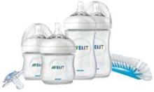AVENT Newborn Starter Set - flaskuppsätt
