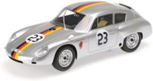 Porsche 356 B 1600 GS Carrera