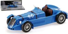 Delage D63L Grand Prix #46