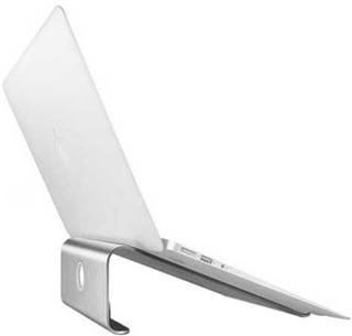 Kylning bordsstativ för Mac Air, Mac Pro, iPad / 11-17