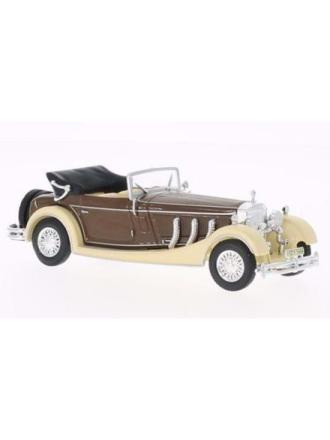 MercedesBenz SS 1933