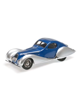 Talbot Lago T150CSS Coupe
