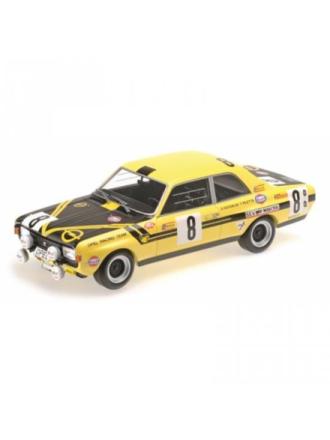 Opel Commodore A Steinmetz #8