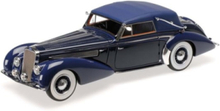 Delage D8120 Cabriolet 1939