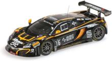McLaren 12C GT3 #16 Schmetz