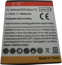 Ersättningsbatteri Galaxy S2