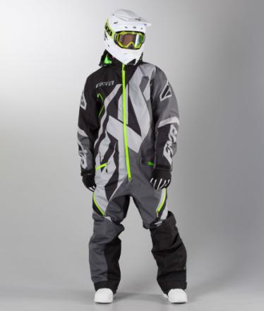 FXR Overall CX Lite Monosuit