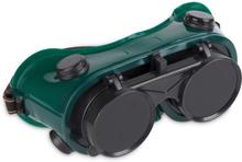 Svejsebriller flip-up model