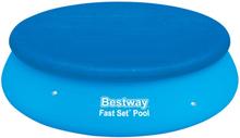 Bestway Bassengtrekk Marin Fast rund 305 cm 58033
