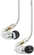 Shure SE215-CL In-ear headphones - Clear