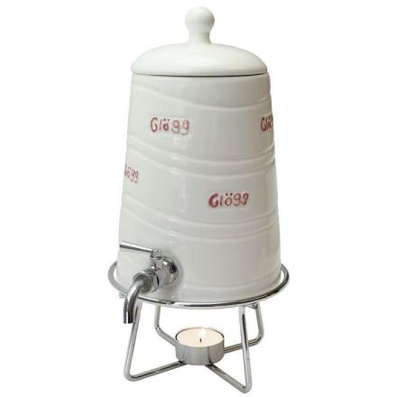 Dorre glöggtunna 1,2 liter