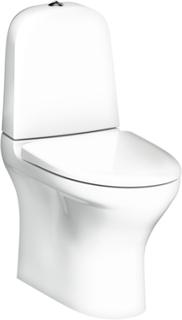 Toalettstol Gustavsberg Estetic 8300