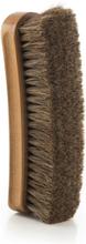 Springyard Skoborste Premium Plus Brush Mörkgrå