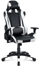Mission SG RGC 2.7 Gaming Chair Black/White