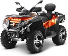 CF Moto 820 EFI EPS Fyrhjuling / ATV