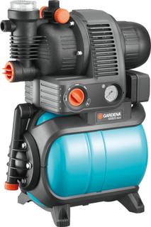 GARDENA Comfort Hydroforpump 5000/5 eco