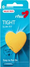 RFSU Tight: Kondomer, 30-pack