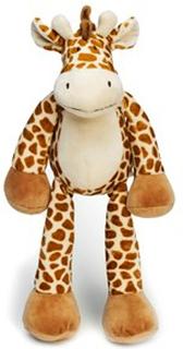 Teddykompaniet Teddykompaniet, Diinglisar Wild, Giraff, 34 cm 0 - 3 years