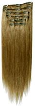 Hair extensions 40 cm - #27