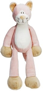 Teddykompaniet Teddykompaniet, Diinglisar, Katt, 34 cm 0 - 6 years