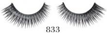 Kunstige øjenvipper - Marlliss nr. 833