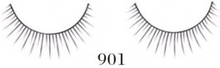 Kunstige øjenvipper - Marlliss nr. 901