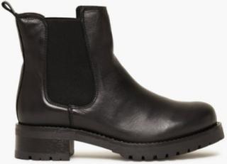 Bianco Biacoral Flat Boots