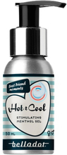 Belladot Hot & Cool Menthol Gel 50ml