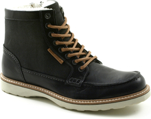 MEN'S BOOT MARVIN Black, 42