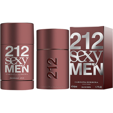 213 Sexy Men Duo, 50ml Carolina Herrera Herr