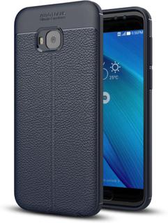 ASUS ZenFone 4 Selfie Pro (ZD552KL) Deksel laget av silikon - Mørk blått