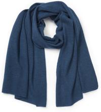 Schal aus 100% Premium-Kaschmir Peter Hahn Cashmere blau