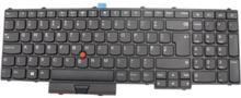 Chicony PYWL-106GB - Laptop tagentbord - till ersättning - Svart