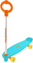 Street Surfing Skateboard för nybörjare Fizz Rookie