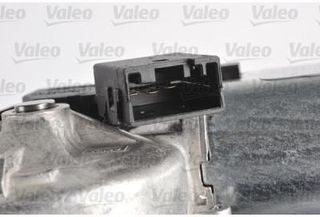 VALEO Vindrutetorkarmotor
