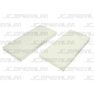 JC PREMIUM Filter, kupéventilation