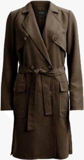 Dickie Trenchcoat Army