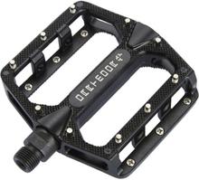 DARTMOOR Stream Pedals black 2020 Pedaler till Dirt / BMX