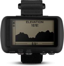 Garmin Foretrex 601 GPS gps Svart OneSize