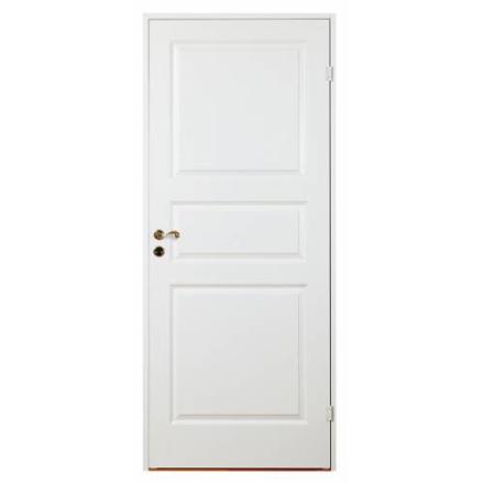 Innerdörr 3-spegel
