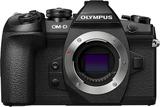 Olympus OM-D E-M1 MARK II, Olympus