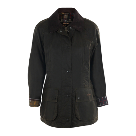 Barbour Lette jakker Female 34,38,42