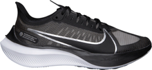 Nike Wmns Nike Zoom Gravity Juoksukengät BLACK/METALLIC SIL