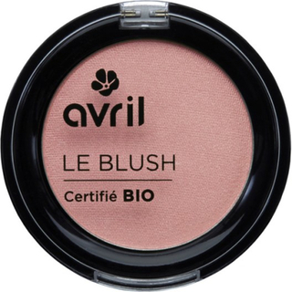 Organic Blush, Rose nacré