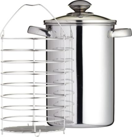 Kitchen Craft Sparriskastrull 3 liter